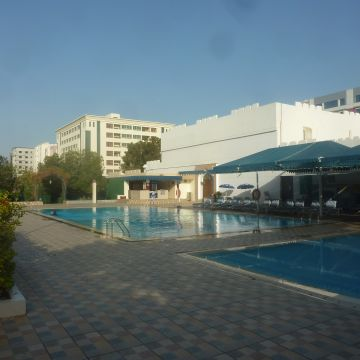 Hotel Holiday Muscat