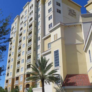Hotel The Point Orlando Resort