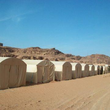 Oasis Desert Camp