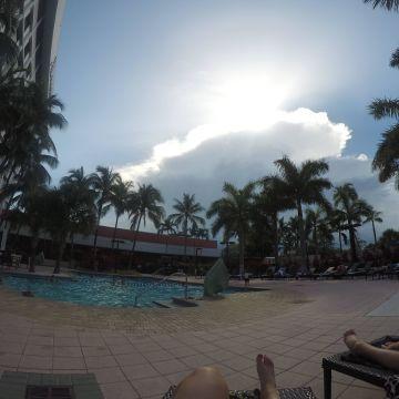 Hotel Courtyard Miami Airport