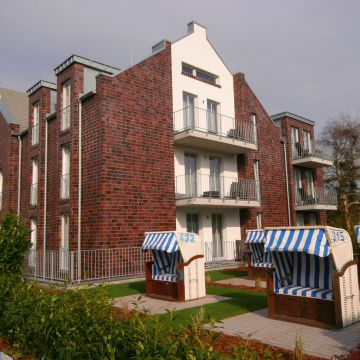Ferienhaus Jümmers