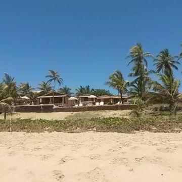 Hotel Pousada Luar da Praia