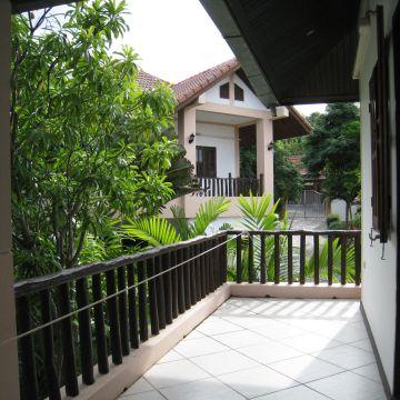 Hotel Baan Jasmin Village
