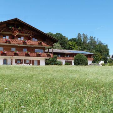 Ferienwohnungen Georgihof