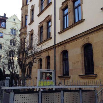 Appartments Klein - Blumenthal Straße