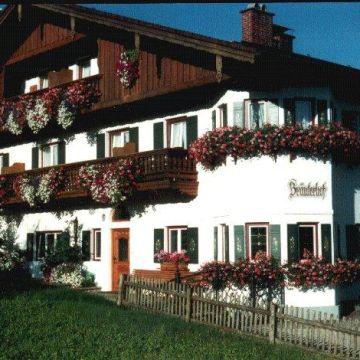 Pension Bräulerhof
