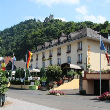 Parkhotel Traben-Trarbach
