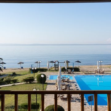 Hotel Alkinoos Beach
