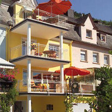 Apartments Haus Notenau / Haus Balduin / Haus Brandenburg