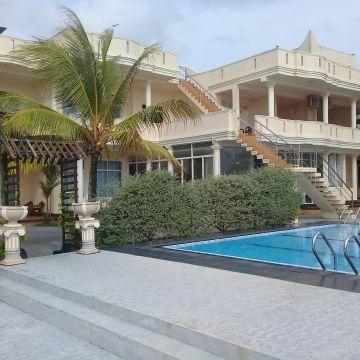Bochum Lanka Resort