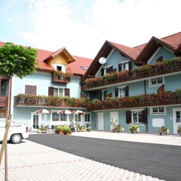 Hotel Garni Altneudörflerhof