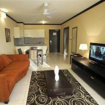 Acacais Hotel Djibouti