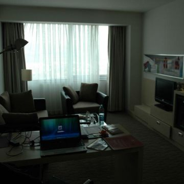 Hotel Crowne Plaza Ankara