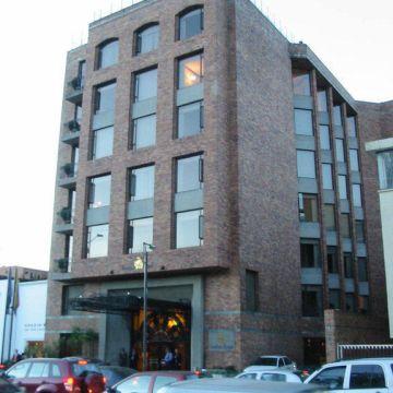 NH Collection Bogotá Andino Royal