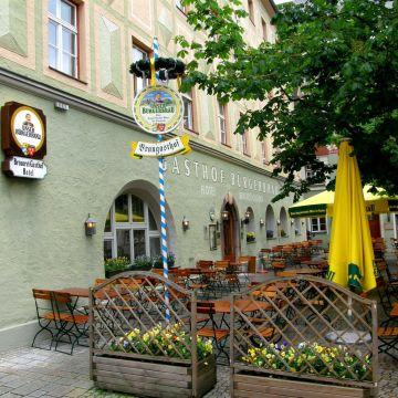 Hotel Brauereigasthof Bürgerbräu