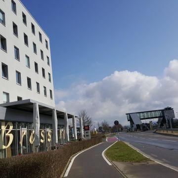 Hotel Ibis Friedrichshafen Airport Messe