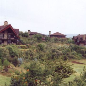 Hotel Great Rift Valley Lodge