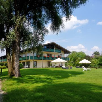 Hotel Garni Chiemsee Pension Seebruck