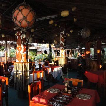 Guesthouse Likualofa Beach Resort