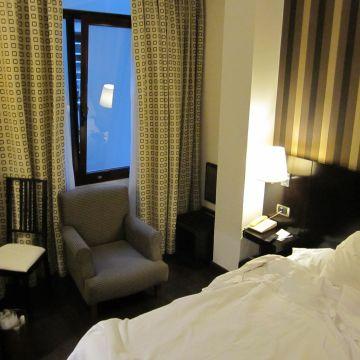 Hotel Conde Duque S