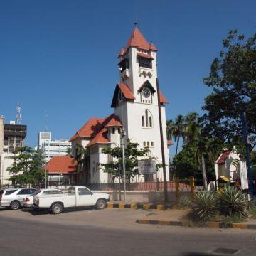 Hotel Holiday Inn Dar es Salaam City Centre
