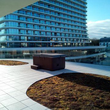 Baltic Park Molo Apartmens by Zdrojowa