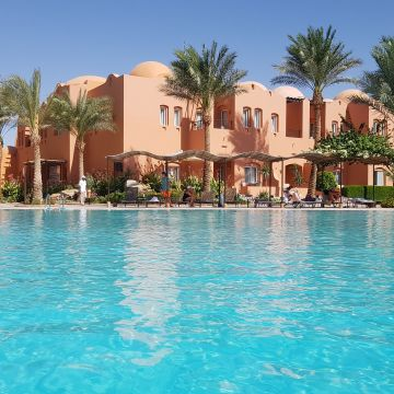 Jaz Makadi Oasis Club & Resort