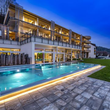 Hotel Landhaus Sponsel-Regus