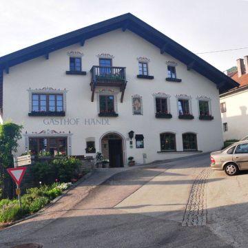 Gasthof Hotel Handl