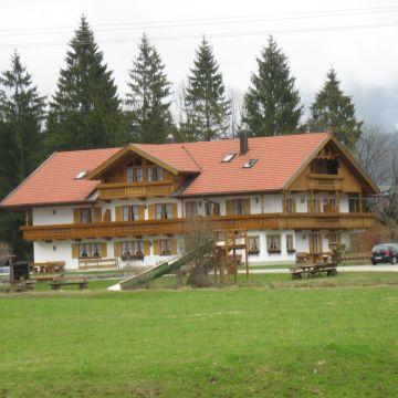 Gästehaus Zum Sagschneider