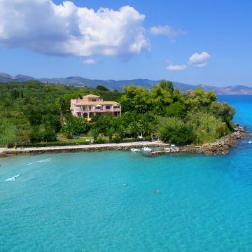 Hotel Calypso Villas