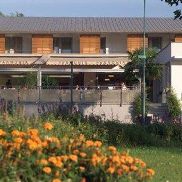 PANNONIA Hotel/Restaurant