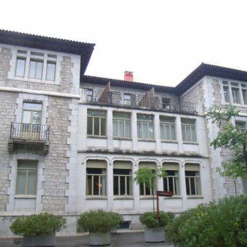 Hotel Parador de Limpias