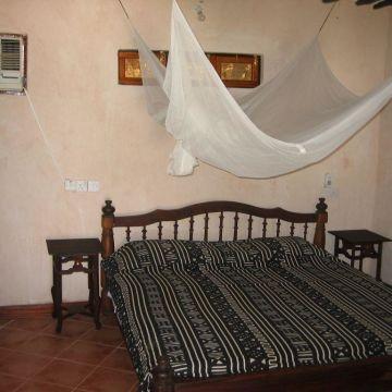 Hotel Kendwa Rocks Bungalows