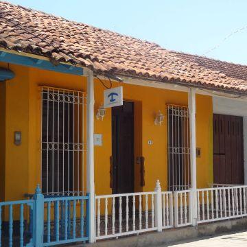 Casa Colonial Baracoa (Nalvis y Efer)