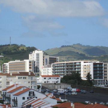 VIP Executive Azores Hotel