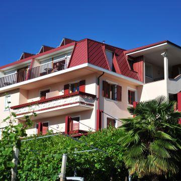 Ferienwohnungen Haus Hanni