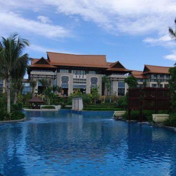 Resort & Spa Renaissance Sanya