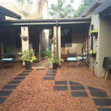 Hotel Ama Zulu Guesthouse & Safaris
