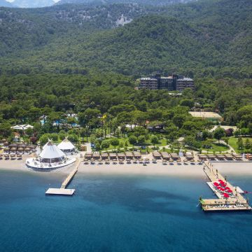 Paloma Renaissance Antalya Beach Resort & SPA