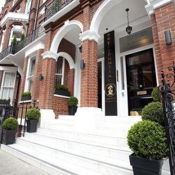 Hotel Presidential Kensington