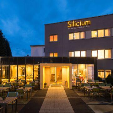 Hotel Silicium