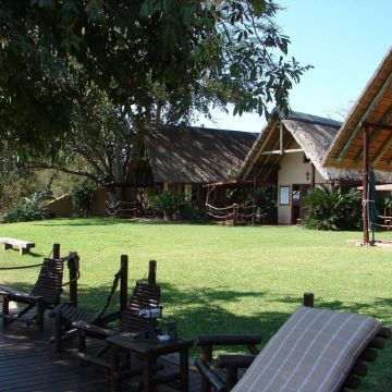 Hotel Buckler's Africa