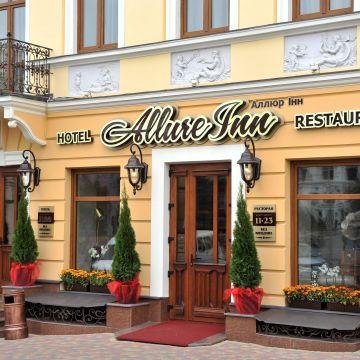 Hotel Allure Inn