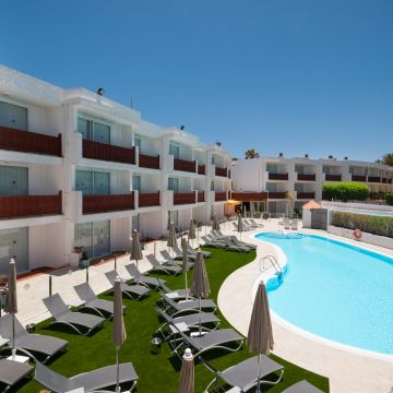 Apartments Dunasol