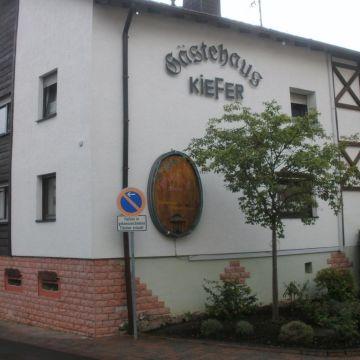 Gästehaus Kiefer