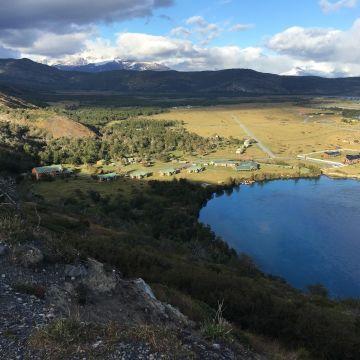 Lodge Cabanas del Paine