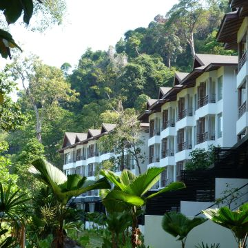 Hotel The Andaman