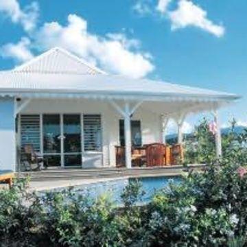 Villa Aquarelles