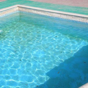 Hotel Nefertari Beach Resort